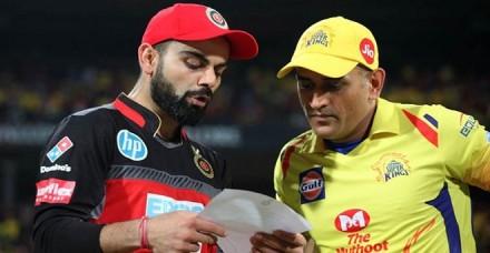 IPL 2018: चेन्नई सुपर किंग्स ने रॉयल चैलेंजर्स बैंगलोर को 6 विकेट से हराया