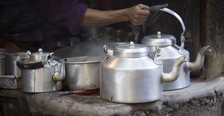 भारत चाय प्रधान देश है !