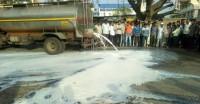 गुस्से में हैं महाराष्ट्र के दूध उत्पादक, राज्य में संकट गहराने की आशंका