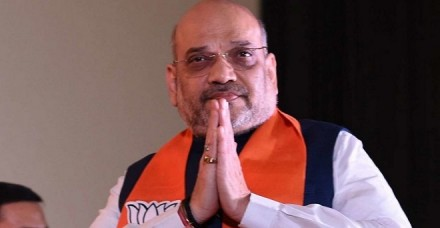 शिवसेना से शाह नाराज, महाराष्ट्र में अकेले चुनाव लड़ सकती है भाजपा