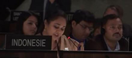 यूनेस्को में कश्मीर मुद्दे पर भारत ने दिया जवाब, कहा- पाकिस्तान के DNA में है आतंकवाद