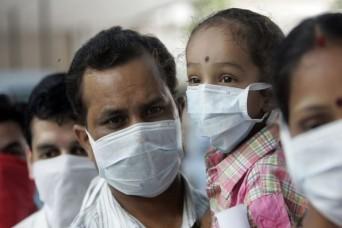 देशभर में बढ़ा स्वाइन फ्लू का खतरा, सामने आए 6701 मामले, 226 की हुई मौत