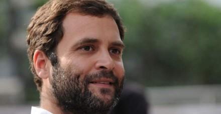 राहुल गांधी की तारीफ में कांग्रेस नेता ने कहा 'पप्पू', राज बब्बर ने तुरंत किया सस्पेंड