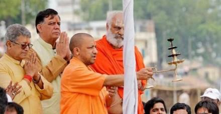 अयोध्या में अब की बार इस तरह मनेगी दिवाली, सरयू पर जलाए जाएंगे लाखों दीए