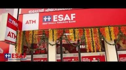 यूपी,बिहार,एमपी में विस्तार करेगा ईसैफ फाइनेंस बैंक