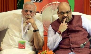 पीएम मोदी के पास कोई टीम नहीं, यह दो लोगों की सरकार है: यशवंत सिन्हा