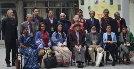 दिल्ली में एशियाई कवियों का समागम, रचनाओं से शांति और सहिष्णुता की जगाई मशाल