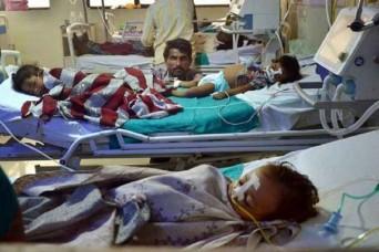बिहार में एक्यूट इंसेफेलाइटिस सिंड्रोम से 53 बच्चों की मौत, केंद्रीय स्वास्थ्य मंत्री ने मांगी रिपोर्ट