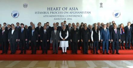 अफगानिस्तान की समृद्धि में अमृतसर की बड़ी भूमिका - नरेंद्र मोदी