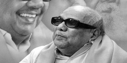 कला के विद्वान एम.करुणानिधि का तमिल सिनेमा में योगदान