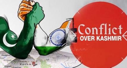 पाक वित्त मंत्री के बोल, कश्मीर समस्या हल होने से रक्षा खर्च बचेगा