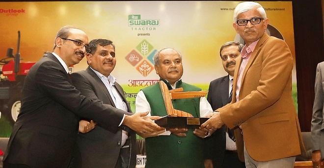गन्ने की नई किस्म सीओ-0238 विकसित करके डॉ. बख्शी राम ने उत्तर प्रदेश, पंजाब, उत्तराखंड, बिहार और आसपास के राज्यों में पैदावार और गुणवत्ता सुधार में योगदान किया है।