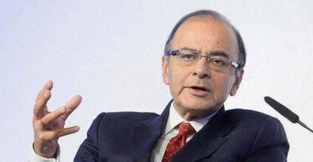 अरुण जेटली ने कहा- किसान कर्ज माफी को लेकर खुद पैसा जुटाएं राज्य सरकार
