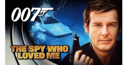 """फिल्म फेस्टिवल में दिखेगा """"007"""" का जादू"""