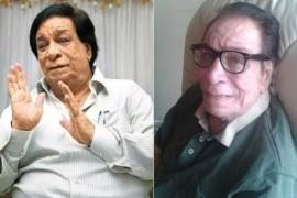 नहीं रहे बॉलीवुड एक्टर कादर खान, कनाडा के अस्पताल में ली अंतिम सांस
