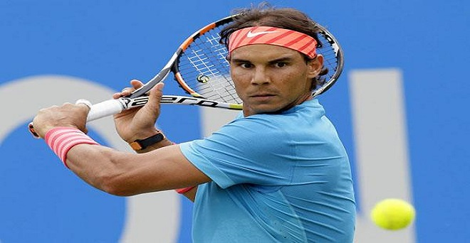 Another record in the name of Rafael Nadal : Outlook Hindi