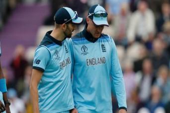 विश्व कप में मेजबान  इंग्लैंड को लगा झटका, यह प्रमुख खिलाड़ी हुआ दो मैचों के लिए बाहर
