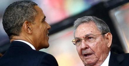 शिखर सम्मेलन में मिलेंगे ओबामा और कास्त्रो