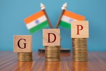 दूसरी तिमाही में जीडीपी में 7.5 फीसदी की गिरावट, अर्थव्यवस्था अभी भी डावाडोल
