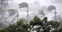 चक्रवाती तूफान तितली से ओडिशा में हाई अलर्ट, कई स्थानों पर भारी बारिश की आाशंका