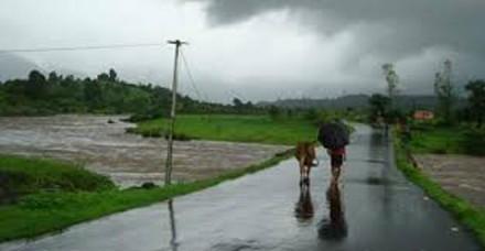 मध्य प्रदेश पहुंचा मानसून, देशभर के 80 फीसदी जलाशयों में पानी सामान्य से कम