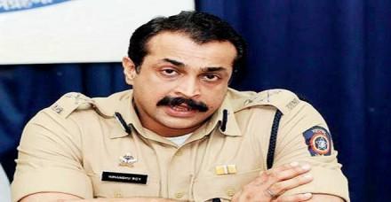 मुंबई के सुपरकॉप हिमांशु रॉय ने खुदकुशी की, सुसाइड नोट में कैंसर को बताया वजह