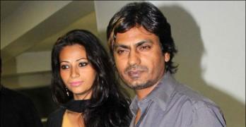 नवाजुद्दीन की पत्नी की फिल्म में 'गाय' होगी नायिका