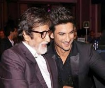 सुशांत सिंह राजपूत की मौत से भावुक हुए अमिताभ बच्चन, लिखा- क्यों हमेशा के लिए सो गए