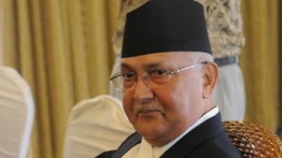 नेपाल के पूर्व पीएम ओली का दावा- एस. जयशंकर ने आकर हमें धमकाया था