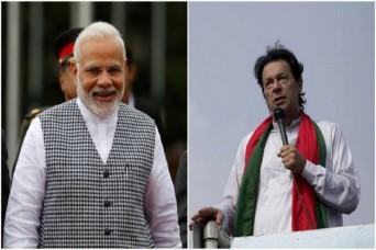 चीन-रूस के बाद पाकिस्तान के पीएम इमरान खान ने दी मोदी को बधाई