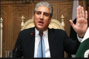 पाकिस्तानी विदेश मंत्री की कश्मीर पर बेलगाम बयानबाजी और इमरान खान की चुप्पी