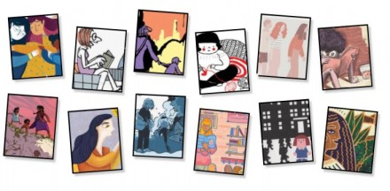 विश्व महिला दिवस को इस खास अंदाज में मना रहा है गूगल, पेश की 12 बेमिसाल कहानियां