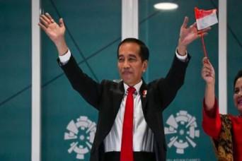 जोको विडोडो दूसरी बार बने इंडोनेशिया के राष्ट्रपति, विपक्ष ने गड़बड़ी का लगाया आरोप