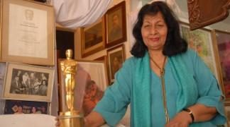 भारत की प्रथम ऑस्कर विेजेता भानु अथैया का निधन, गांधी के लिए मिला था पुरस्कार