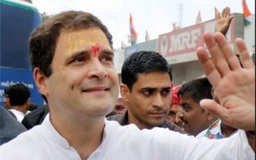 'मिशन गुजरात' पर बोले राहुल गांधी, गुजरात में झूठ सुन-सुनकर पागल हो गया है विकास