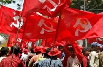 मणिपुर में अपना आधार पाने की कोशिश में वाम दल