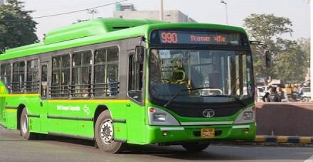 दिल्ली के परिवहन मंत्री की घोषणा, 13 से 17 नवंबर तक DTC बसों में फ्री यात्रा