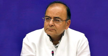 विश्व की मंदी का दबाव पर बेहतर रहेगी भारतीय अर्थव्यवस्थाः अरुण जेटली