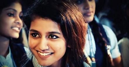 मलयालम अभिनेत्री प्रिया प्रकाश को सुप्रीम कोर्ट से राहत