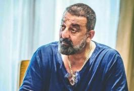 जल्द ही कैंसर को हरा दूंगा: संजय दत्त