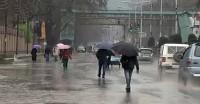 जम्मू कश्मीर और हिमाचल में बारिश की आशंका, मध्य भारत के राज्यों में बढ़ेगी गर्मी