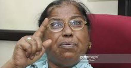 केजरीवाल के प्रत्याशी के खिलाफ उतरेंगी कलावती, विधायकों से समर्थन मांगा!