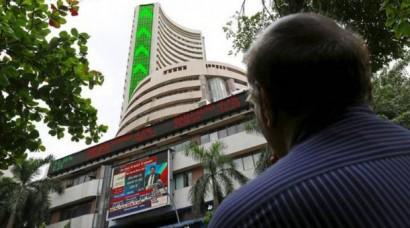 शेयर बाजार की रिकॉर्ड स्तर पर क्लोजिंग, सेंसेक्स पहली बार 38,000 के ऊपर हुआ बंद