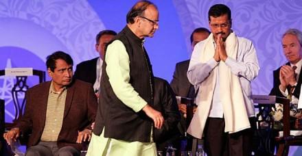 दिल्ली हाई कोर्ट ने जेटली की नई मानहानि के लिए केजरीवाल को भेजा दूसरा नोटिस