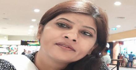 कृष्णा कुमारी बनीं पाकिस्तान की पहली  हिन्दू दलित महिला सीनेटर