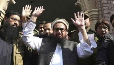 रिहा हुआ हाफिज सईद, बोला- कश्मीर की आजादी के लिए लड़ता रहूंगा