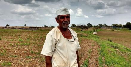 महाराष्ट्र के किसानों ने अपना गांव तेलंगाना में शामिल करने के लिए चंद्रशेखर राव को लिखा पत्र