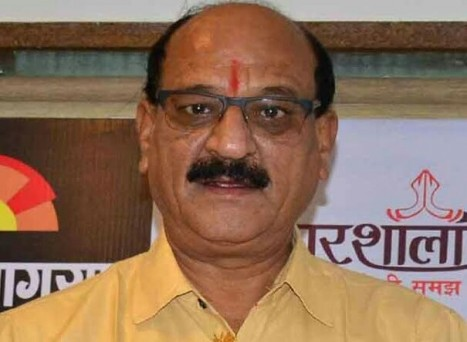 Uttarakhand Minister Subodh Uniyal demands CR rights : Outlook Hindi
