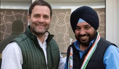 कांग्रेस में वापसी से पहले राहुल गांधी से मिले थे अरविंदर सिंह लवली