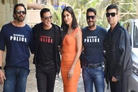 अक्षय कुमार की फिल्म सूर्यवंशी का ट्रेलर हुआ रिलीज, धांसू एक्शन से भरपूर है फिल्म